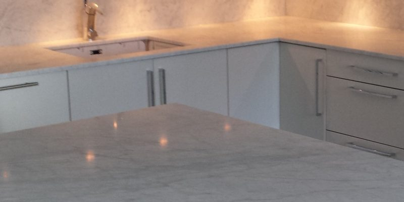 7 suggestions for choosing a worktop