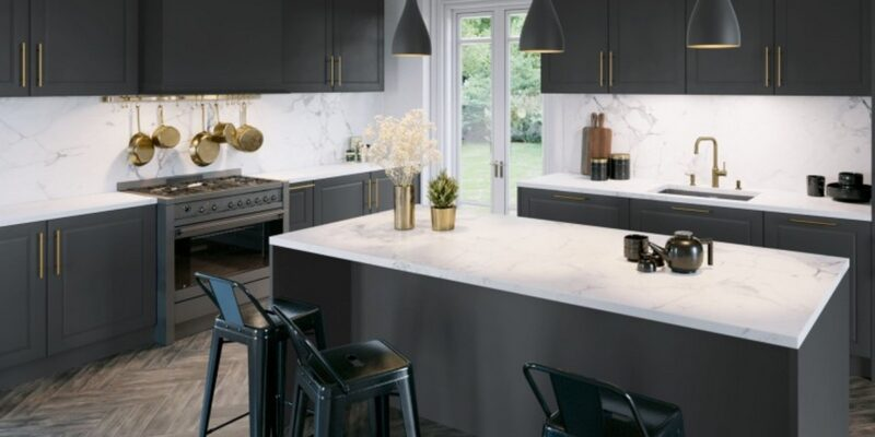 Blanco sinks and mixer taps – perfection is revealed in the details