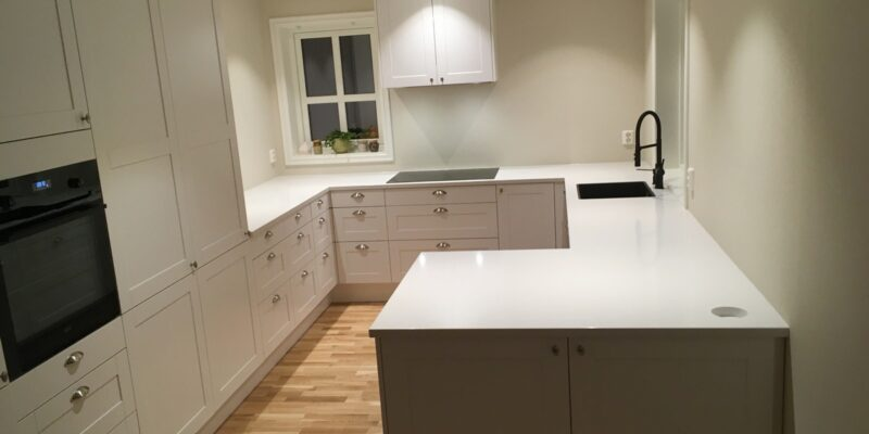 How to Choose Kitchen Worktops